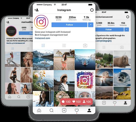 διαφημιση στο instagram